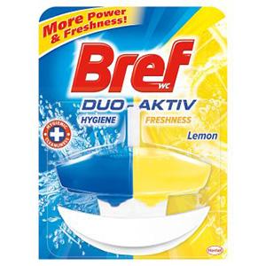 BREF Ароматизатор за WC Лимон 50мл