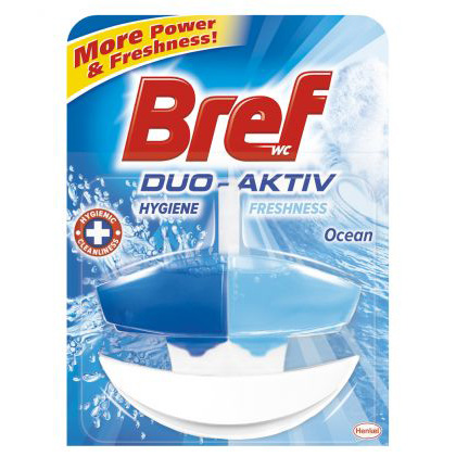 BREF Ароматизатор за WC Океан 50мл