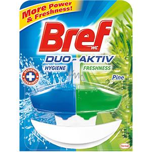 BREF Ароматизатор за WC Бор 50мл
