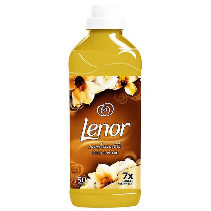 Lenor Омекотител Gold Orchid 1.5л