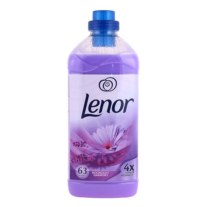 Lenor Омекотител Moonligh Harmony 1.9л