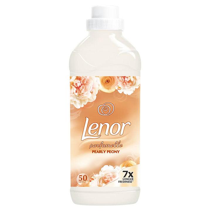 Lenor Омекотител Perly Peony 1.5л