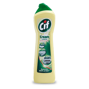 CIF Cream Lemon 500мл