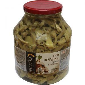 Гъби Печурка Piperka Рязани 1.70кг