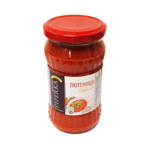 лютеница пиперка