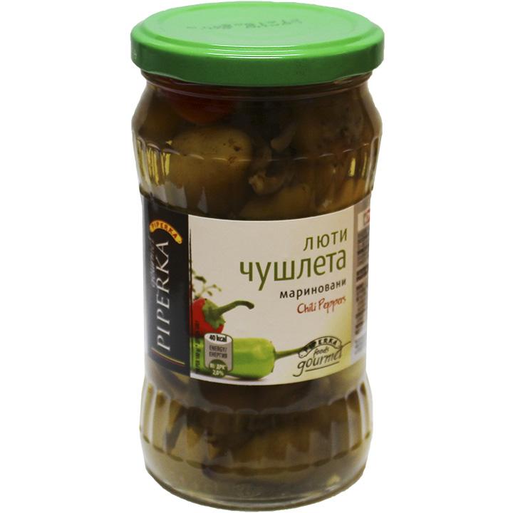 "Люти Чушлета ""Piperka"" 314гр"