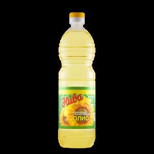 слънчогледово олио нива 1л