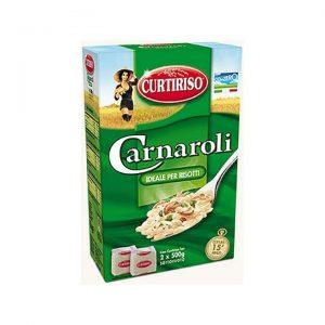 ориз карнароли