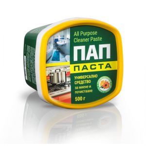 универсална почистваща паста препарат