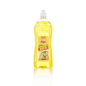 веро пап лимон миене на съдове