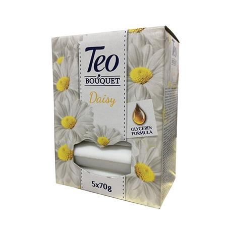 TEO Bouquet Daisy 5бр по 70гр