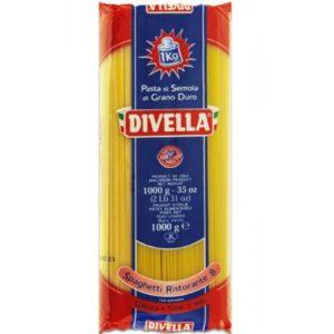 Divella спагети ресторант 1кг