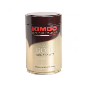 кимбо голд арабика 100%