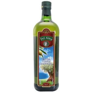маслиново масло дел алма