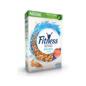 fitness оригинал зърнена закуска