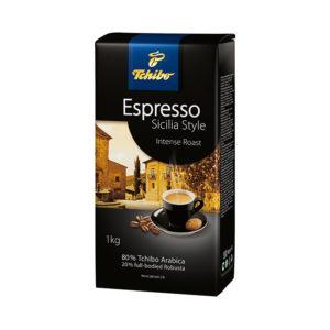 кафе tchibo sicilia style
