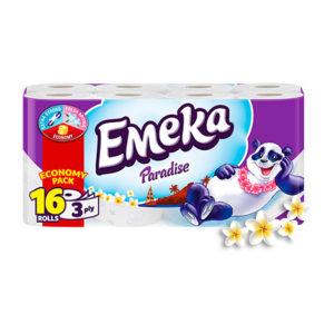 емека парадайз 16