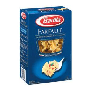 фарфале barilla