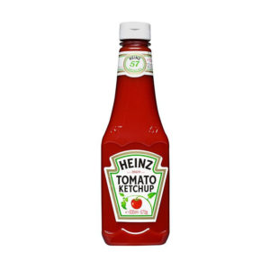 кетчуп хайнц 570 мл
