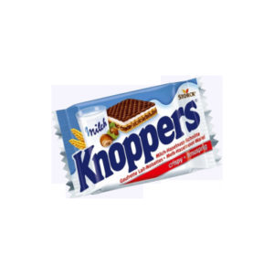 вафла knoppers