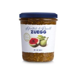 конфитюр смокиня Zuegg