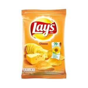 чипс лейс сирене