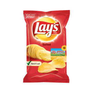 чипс лейс сол