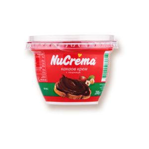 какаов крем нукрема 200