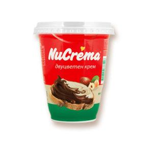 какаов крем двуцветен 400гр