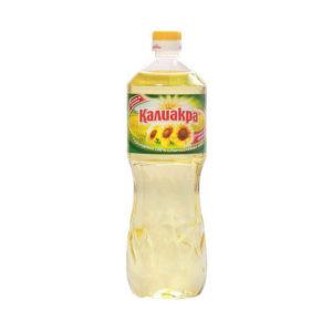 олио калиакра 1л