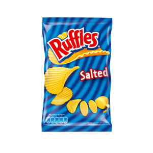 рафълс сол чипс