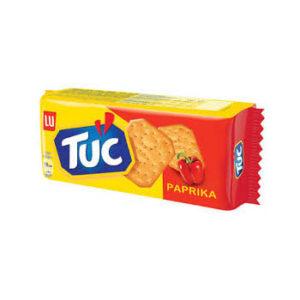 бисквити tuc паприка