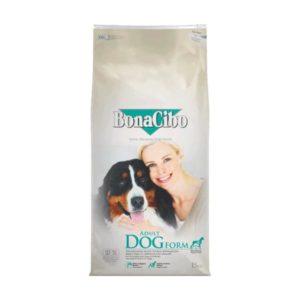 bonacibo form кучешка храна