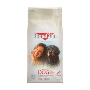 high energy bonacibo кучешка храна