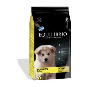 all breeds equilibrio puppy суха храна