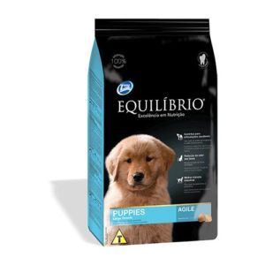 equilibrio puppy large breeds