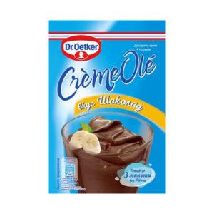 крем-оле-шоколад