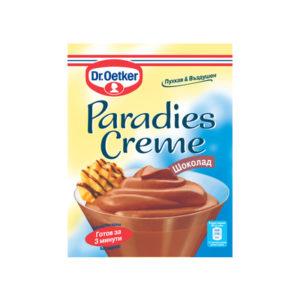 крем-парадиз-шоколад