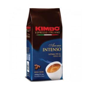 kimbo intenso kкафе на