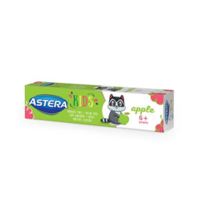 toothpaste astera kids