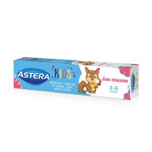 astera паста за зъби