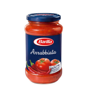 арабиата сос барила
