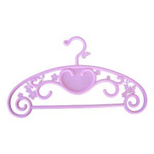 закачалка за дрехи принцеса