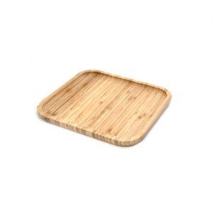 дъска за презентация бамбукова