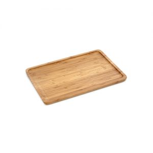 бамбукова дъска за сервиране