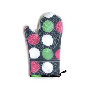 силиконова ръкавица