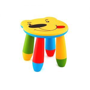 мече детско столче