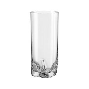 чаша за вода chrystalex bar trio 300 мл