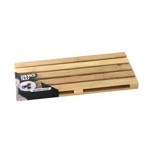 подложка бамбукова тип палет