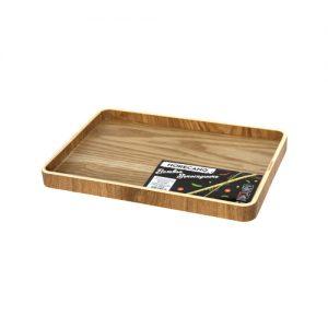 bambukova tabla 33 sm